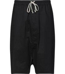 rick owens shorts & bermuda shorts