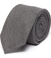 classic solid tie
