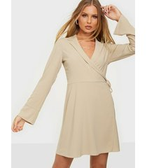 nly trend soft blazer dress skater dresses