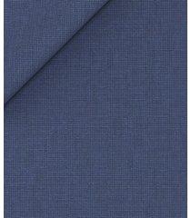 blazer da uomo su misura, lanificio zignone, pura lana blu chiaro, primavera estate | lanieri