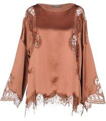 alberta ferretti blouses
