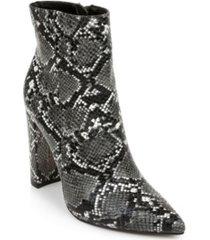 rampage women's zaine booties women's shoes