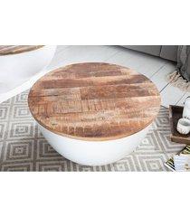 stolik kawowy industrial storage 70 cm