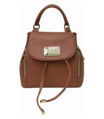 bebe phyllis mini backpack