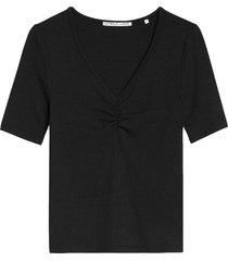 t-shirt luna zwart