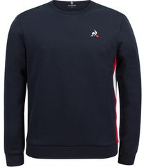 sweater le coq sportif tri crew sweat