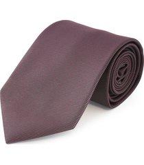 corbata bordó briganti