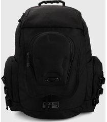 morral  negro oakley backpack 2.0