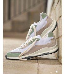 exterior zapatos gris leonisa d43645