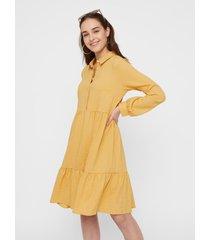 mini jurk geruite