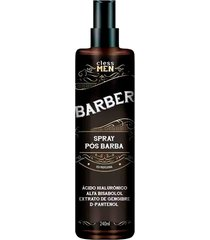 cless men barber spray pós barba 240ml