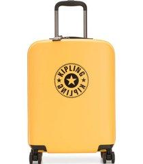 maleta curiosity s amarillo kipling