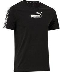 t-shirt amplified tee