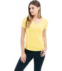 stedman classic v-neck women t-shirt