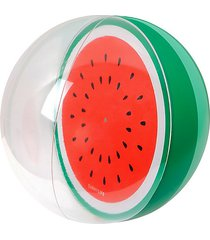 inflatable watermelon beach ball
