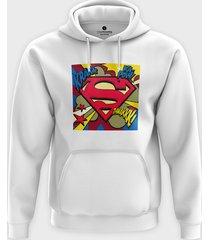bluza pop art superhero