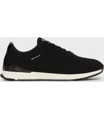 gant brentoon sneaker sneakers black