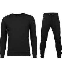 trainingspak enos trainingspakken basic - buttons joggingpak -