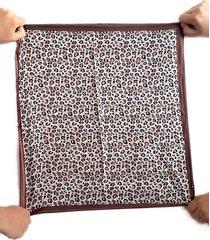 pañuelo marrón nuevas historias ba1149