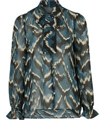 blus slyork blouse ls
