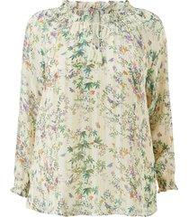 blus ylorin l/s blouse