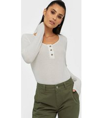 noisy may nmhenley l/s top noos toppar