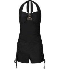 costume intero (nero) - bpc selection