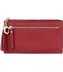 billetera chloe rojo carven