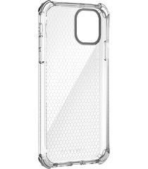 estuche protector ballistic jewel iphone 11 6.1 - transparente