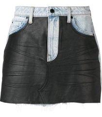 bite mini skirt