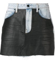 bite mini skirt