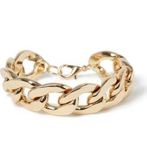 mens gold chain bracelet*