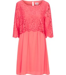 klänning party dress w lace