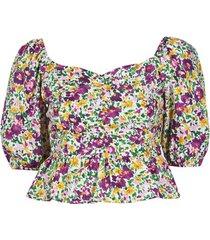 blouse yurban opeet