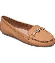 georgas loafers låga skor beige dune london
