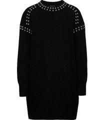 djripx dress jurk zwart diesel
