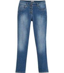 """bio-jeans """"de modieuze"""", lightblue 44/l32"""