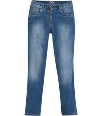 """bio-jeans """"de modieuze"""", lichtblauw 46/l34"""