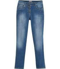 "bio-jeans ""de modieuze"", light blue 40/l30"