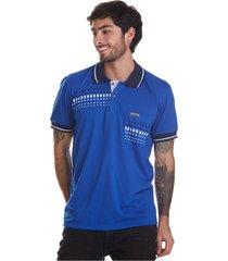 camiseta tipo polo-azul rey-puntazul-41391