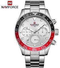los mejores relojes de pulsera de marca de lujo para hombre, cuarzo informal, 24 horas, relojes deportivos de fecha
