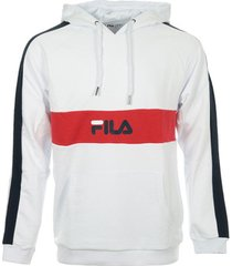 sweater fila jeremy blocket hoodie