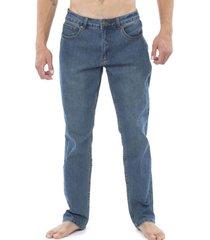 pantalon hombre azul rip curl
