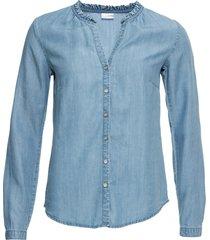 camicia di jeans (blu) - bodyflirt