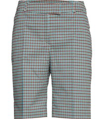 para shorts bermudashorts shorts multi/mönstrad birgitte herskind