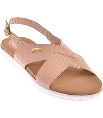 priceshoes sandalias confort dama 752juanitanude