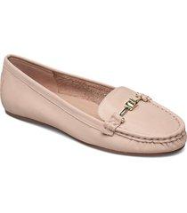 georgas loafers låga skor rosa dune london