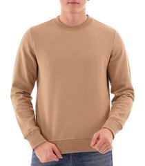 paul smith sweatshirt - tan m2r-027r 62