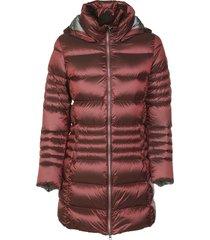 colmar mid-length padded jacket