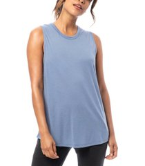 alternative apparel slinky jersey muscle women's tank top